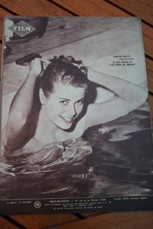 Grace Kelly (Back Cover)