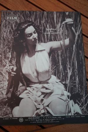 Maria Felix (Back Cover)