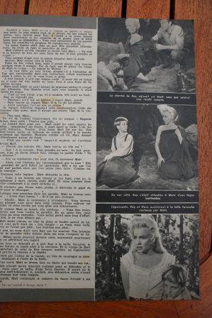 Marilyn Monroe RobertMitchum
