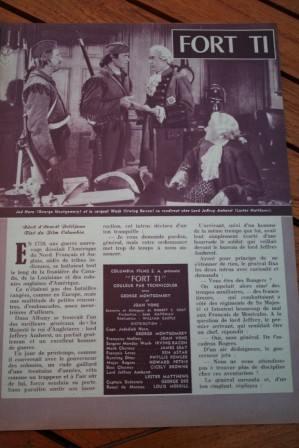 Joan Vohs George Montgomery