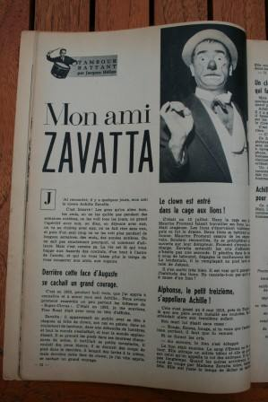 Clown Zavatta