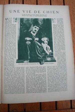 Charles Chaplin Edna Purviance