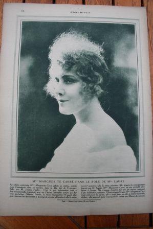 Marguerite Carre