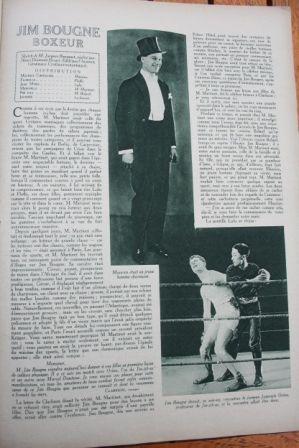 Maurice Chevalier Florelle