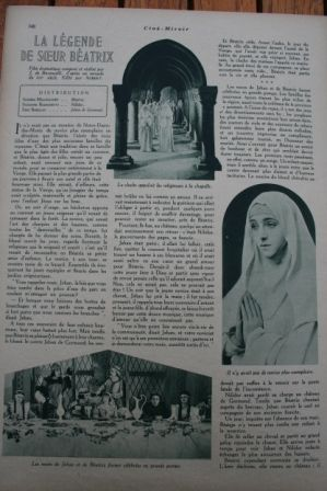 Sandra Milovanoff Suzanne Bianchetti Eric Barclay