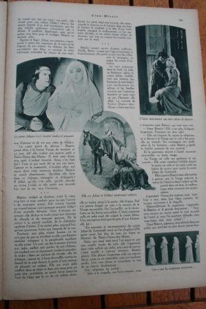 La legende de soeur Beatrix