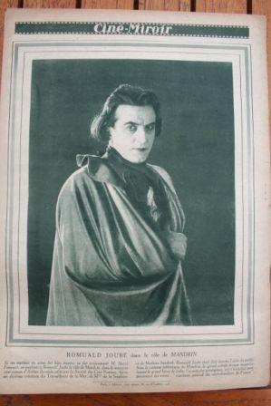 Romuald Joube