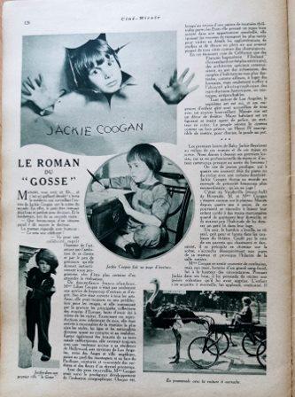 Jackie Coogan