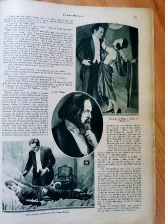 Fritz Lang Dr. Mabuse