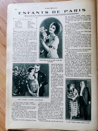 Tramel Marguerite Madys Lucien Dalsace