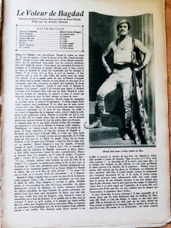 Douglas Fairbanks Anna May Wong