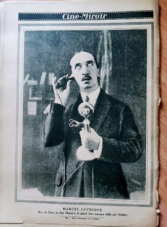 Marcel Levesque
