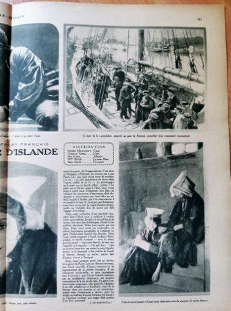 Pecheur d'Islande