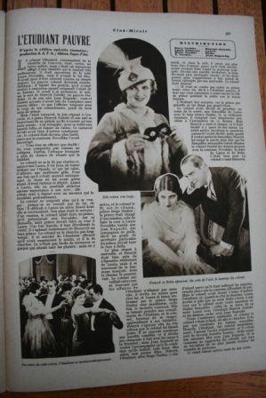 Harry Liedtke Ida Wüst Agnes Esterhazy