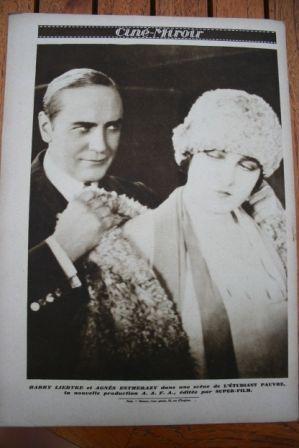 Harry Liedtke Agnes Esterhazy