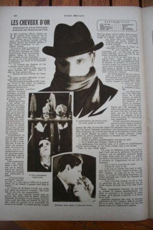 Marie Ault Arthur Chesney The Lodger