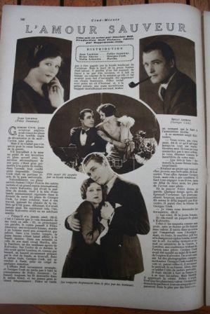 Brian Aherne Joan Lockton A Woman Redeemed
