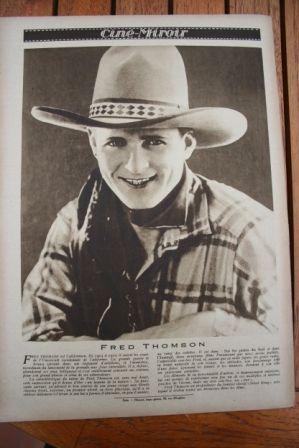 Fred Thomson
