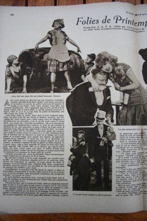 Hans Brausewetter Grete Mosheim
