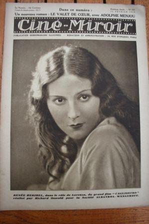 Renee Heribel