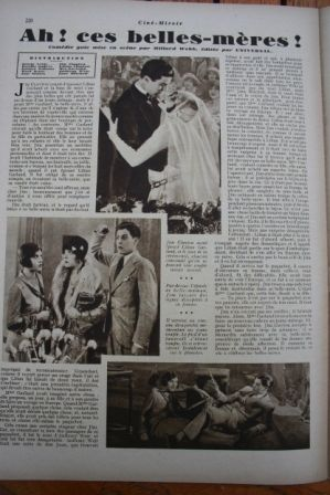 George J. Lewis Dorothy Gulliver Honeymoon Flats