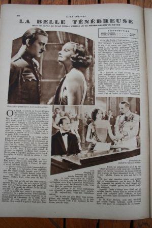 Greta Garbo Conrad Nagel The Mysterious Lady