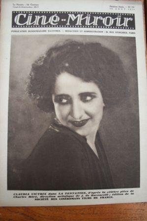 Claudia Victrix