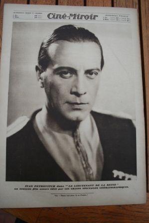 Ivan Petrovitch