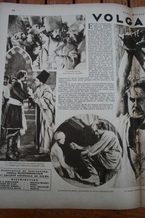 Hans Adalbert Schlettow Boris de Fast Lillian Hall-Davis