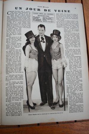 Reginald Denny Lorayne Duval Otis Harlan