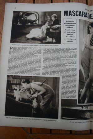 Carmen Boni Jack Trevor Hans Junkermann