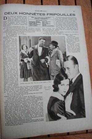 Wallace Beery Raymond Hatton Mary Brian