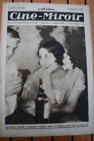 Conchita Piquer Gabriel Gabrio