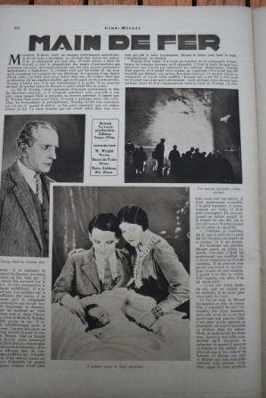 Humberston Wright Henri De Vries Betty Siddons