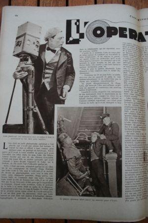 Buster Keaton Marceline Day