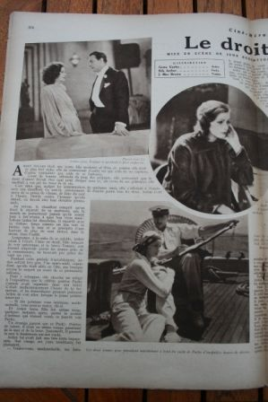 Greta Garbo Nils Asther Johnny Mack Brown