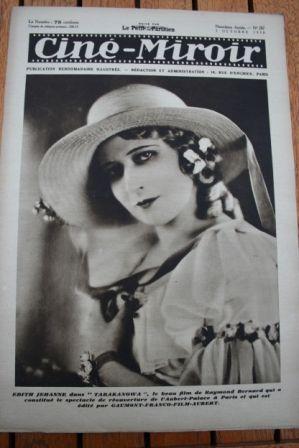 Edith Jehanne