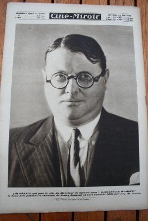 Jim Gerald