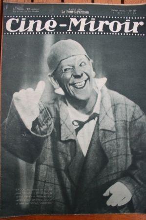 Clown Grock