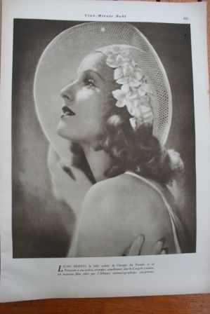 Lilian Harvey