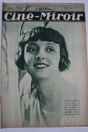 Jackie Monnier