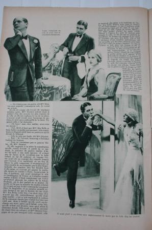 Lilian Harvey Henry Garat