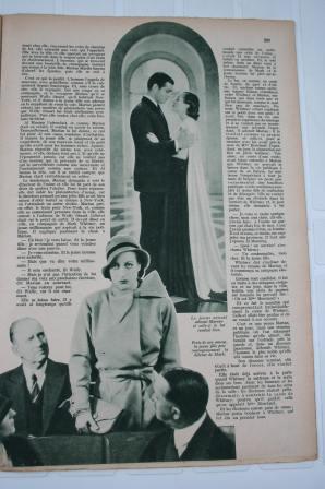 Joan Crawford Clark Gable