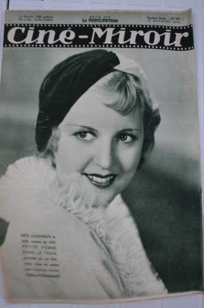 Meg Lemmonier