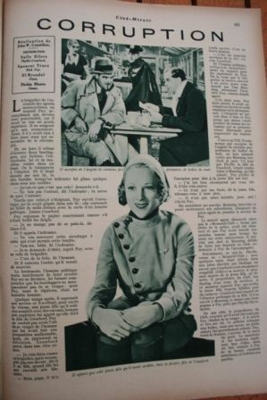 Sally Eilers Spencer Tracy Marguerite Churchill