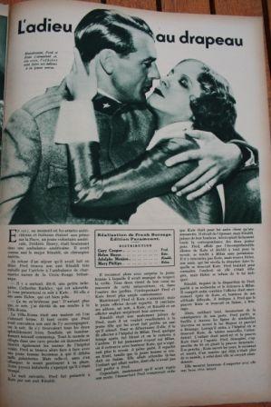 Gary Cooper Helen Hayes