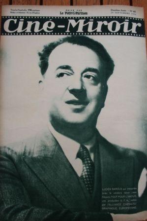 Lucien Baroux