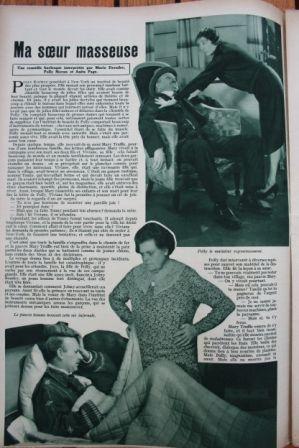 Marie Dressler Polly Moran Anita Page