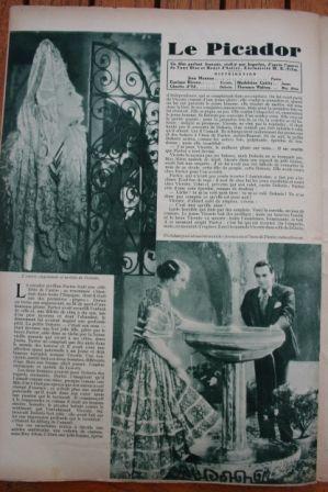 Ginette d'Yd Madeleine Guitty Jean Mauran