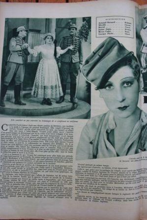 Mireille Janine Guise Armand Bernard